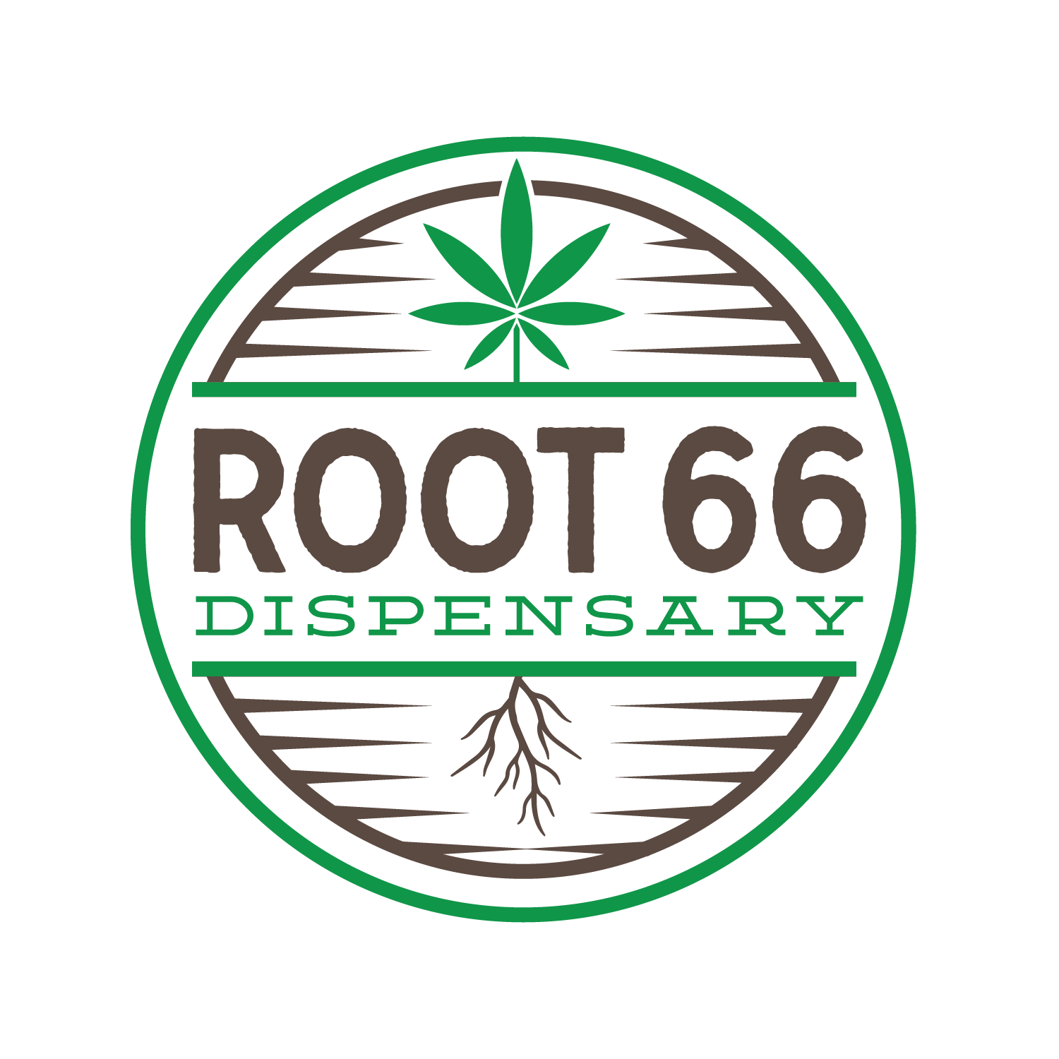 Root 66 Dispenary
